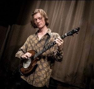 Victor Furtado Wins Steve Martin Award For Banjo